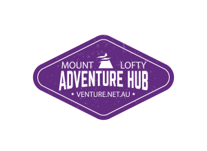 Mt Lofty Adventure Hub logo