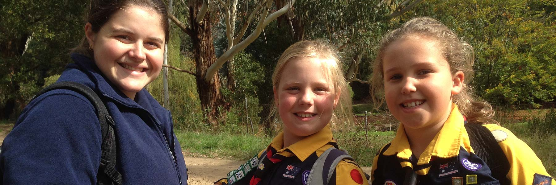 Scouts Outdoor Centre Partners With Woodhouse Adelaide