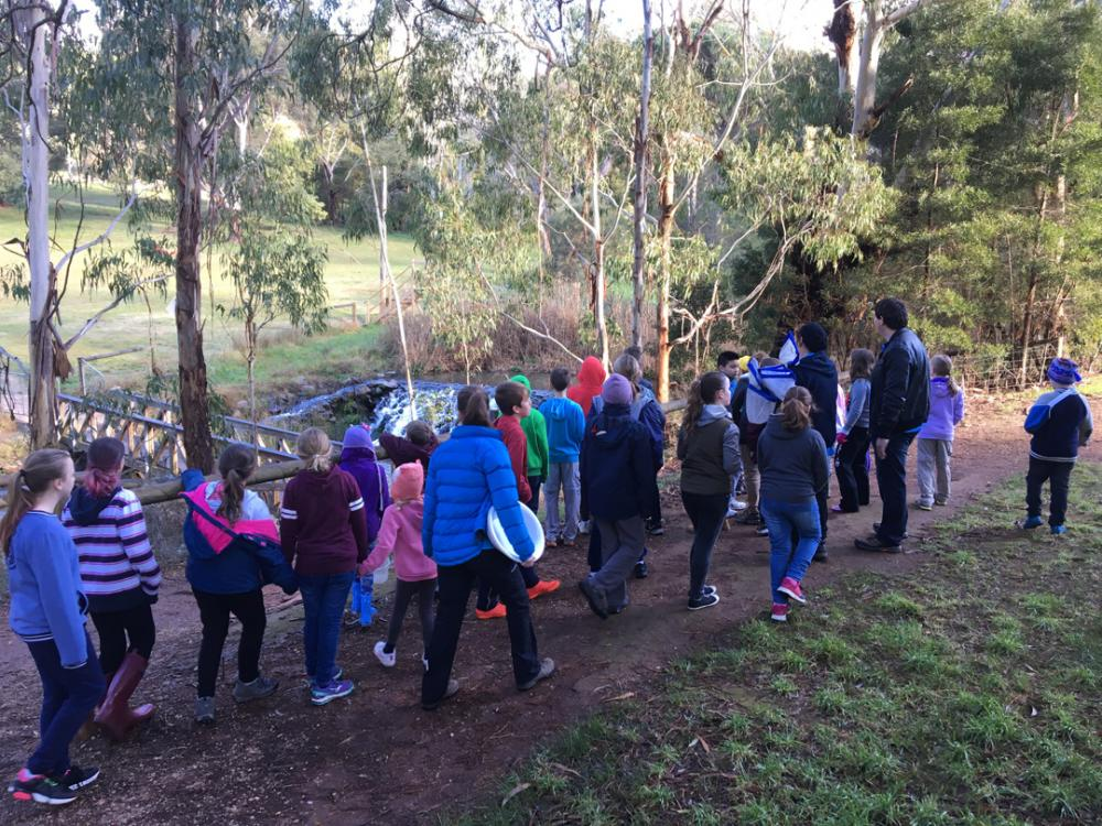 School Camps At Woodhouse Adelaide Hills South